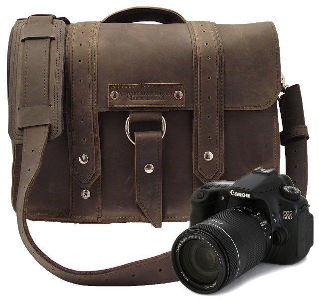 14 Voyager Camera Bag Copper River Co 154 50