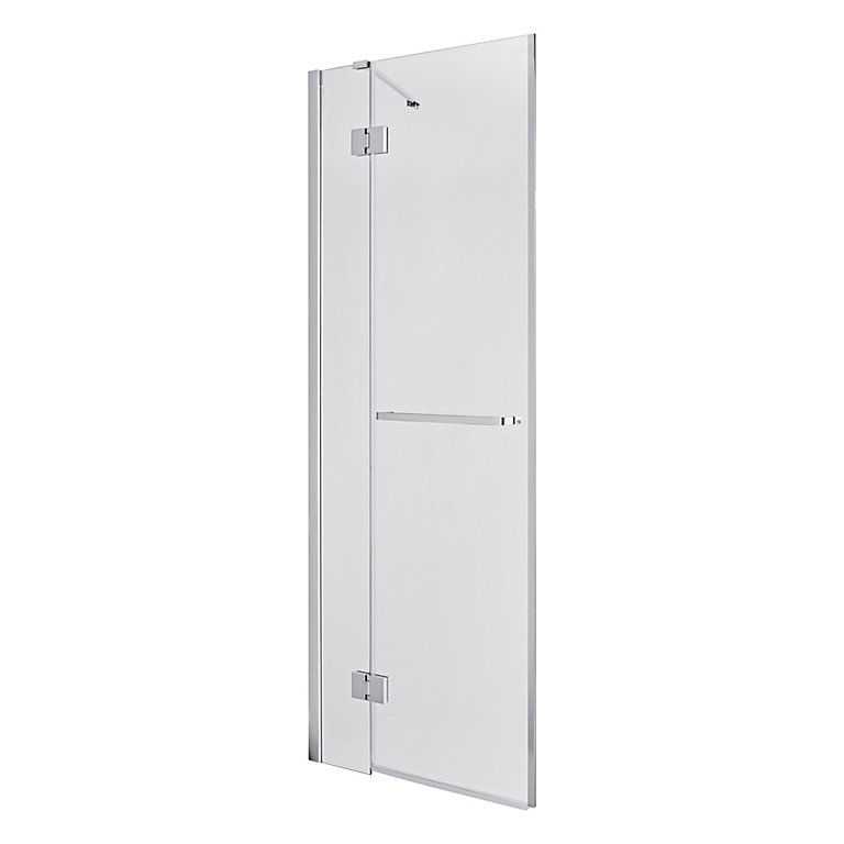 210 Pivot Door B And Q Update Your Bathroom With A Naya Shower Solution Perfect For Any Contemporary Bathroom Spa Shower Doors Goodhome Contemporary Bathroom