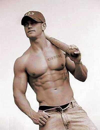 88d05c8e191 Anybody else find guys who wear baseball caps hot   - RealJock ...