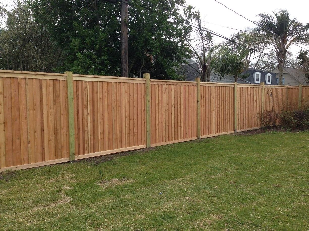 What Makes Hurricane Fence The Best Security Option Hurricane Fence Security Fence Fence