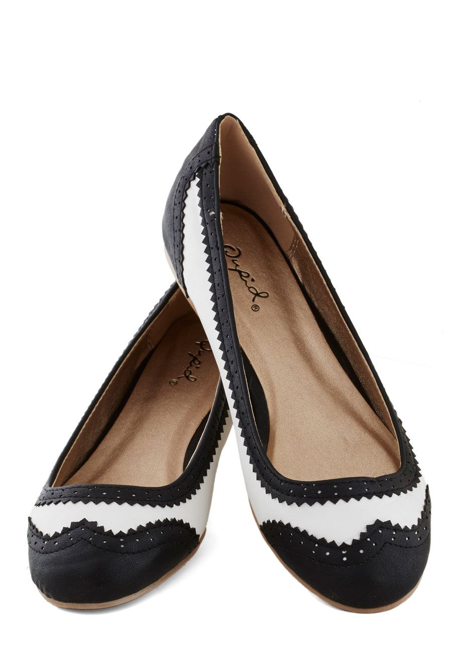 2b60bfd93ece7f Paragon Tomorrow Flat - $29.99 Dream Shoes, New Shoes, Crazy Shoes, Flat  Shoes