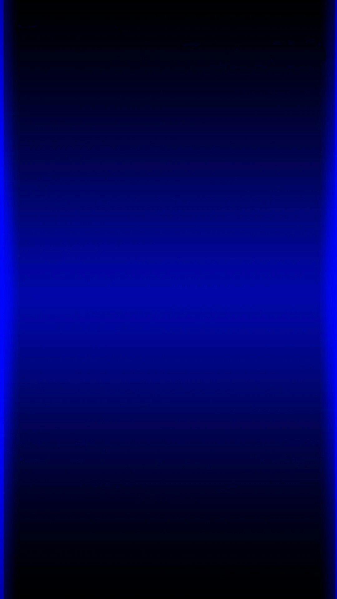 Bluequenalbertini Bright Blue IPhone Wallpaper