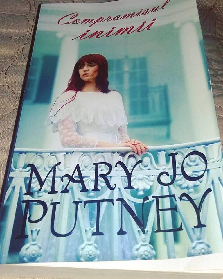 Compromisul inimii, de Mary Jo Putney – Recenzie