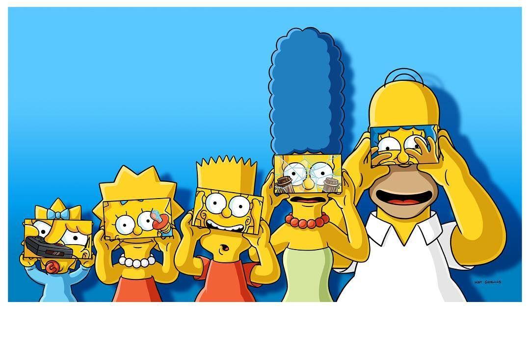 @thesimpsons #Simpson #Simpsons #drole #Fun (avec images) | Simpsons, Les simpson