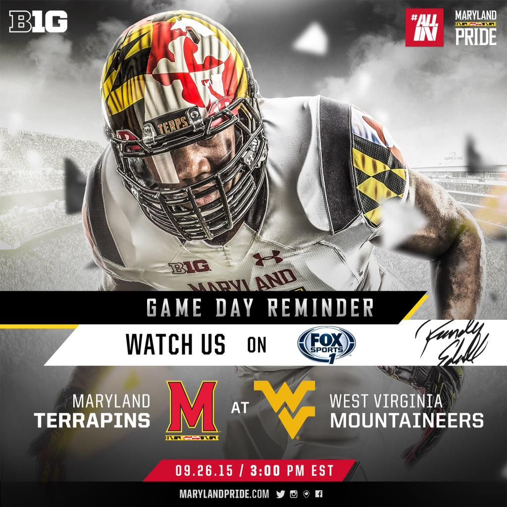 Maryland football on college football recruiting