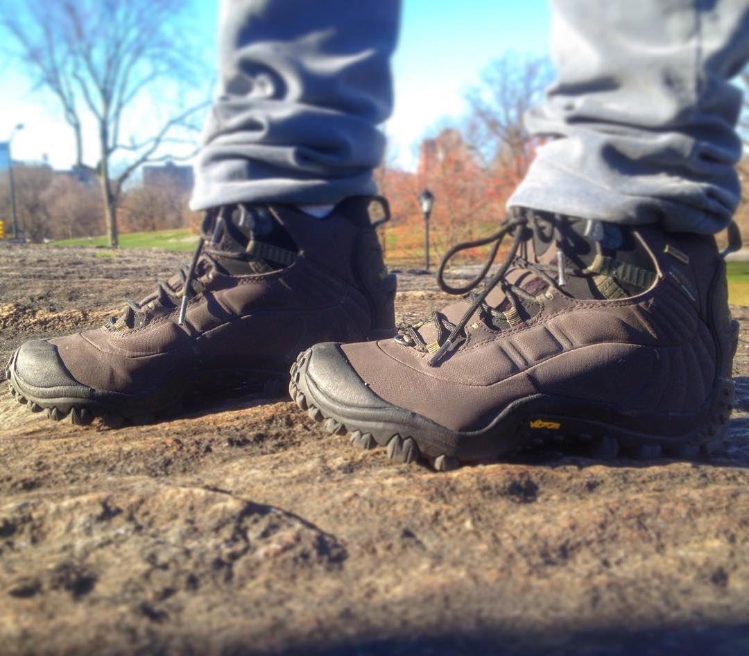 zapatos merrell para el agua ter