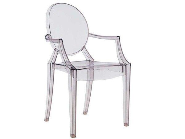 Louis Ghost Stoel : Stoel louis ghost kartell u20ac 240.00 incl btw » stoelen » producten