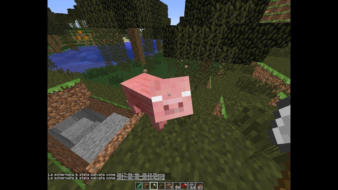 Herobrine seed , quello vero.  Minecraft, Seeds, Server