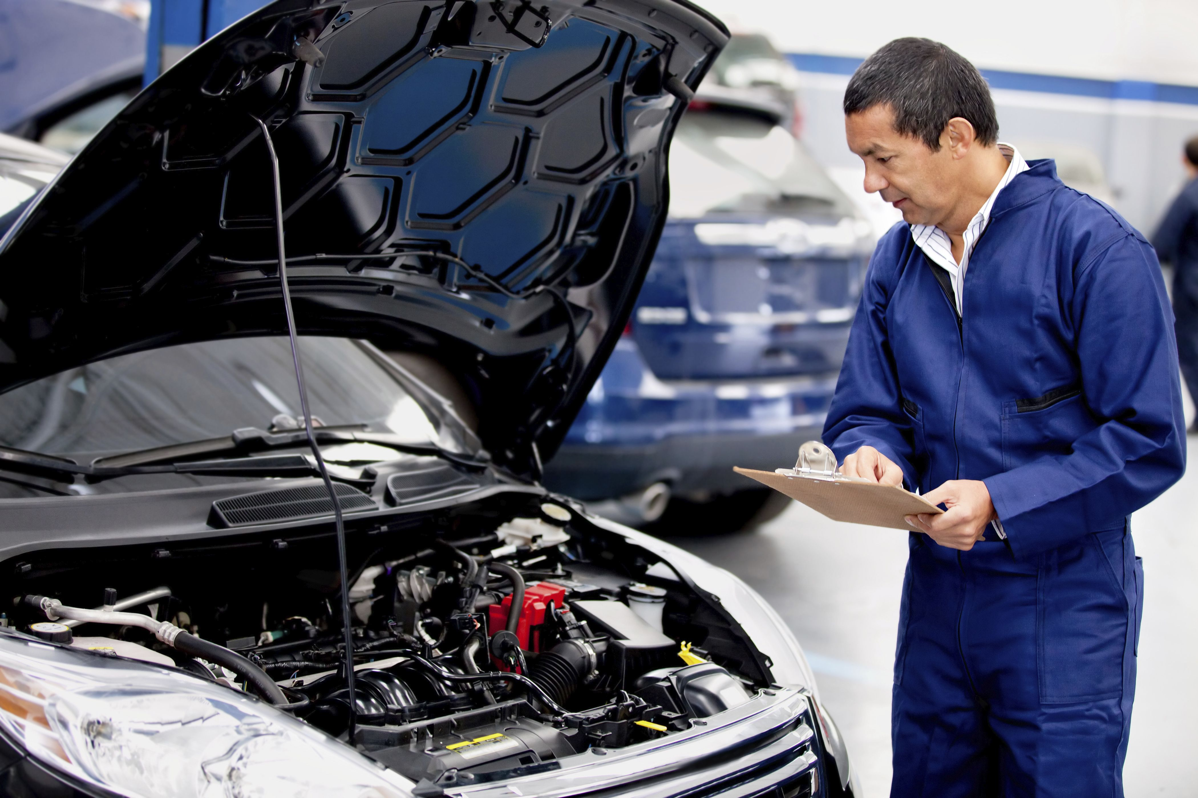 Car Repair Princes Risborough