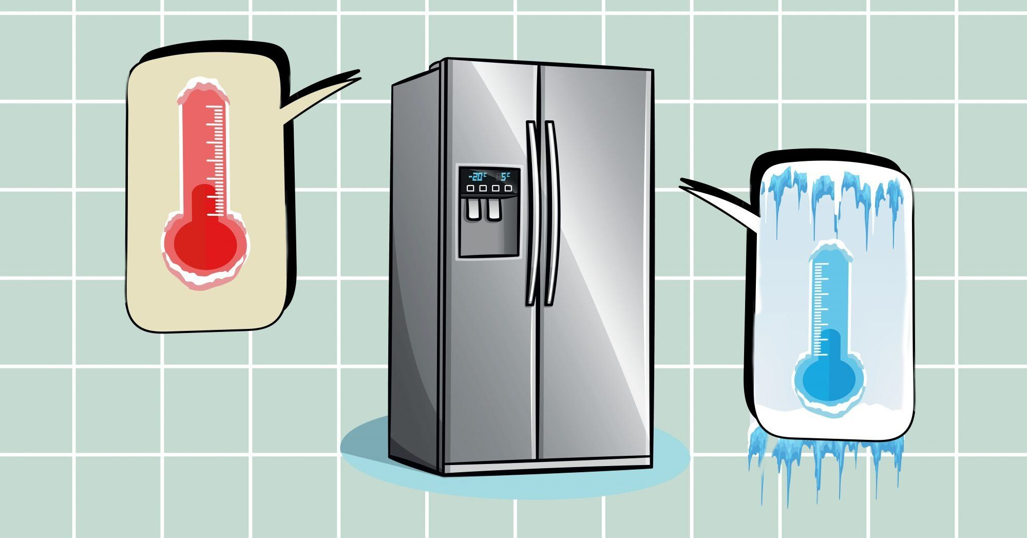 44+ What temp should a fridge be set at information