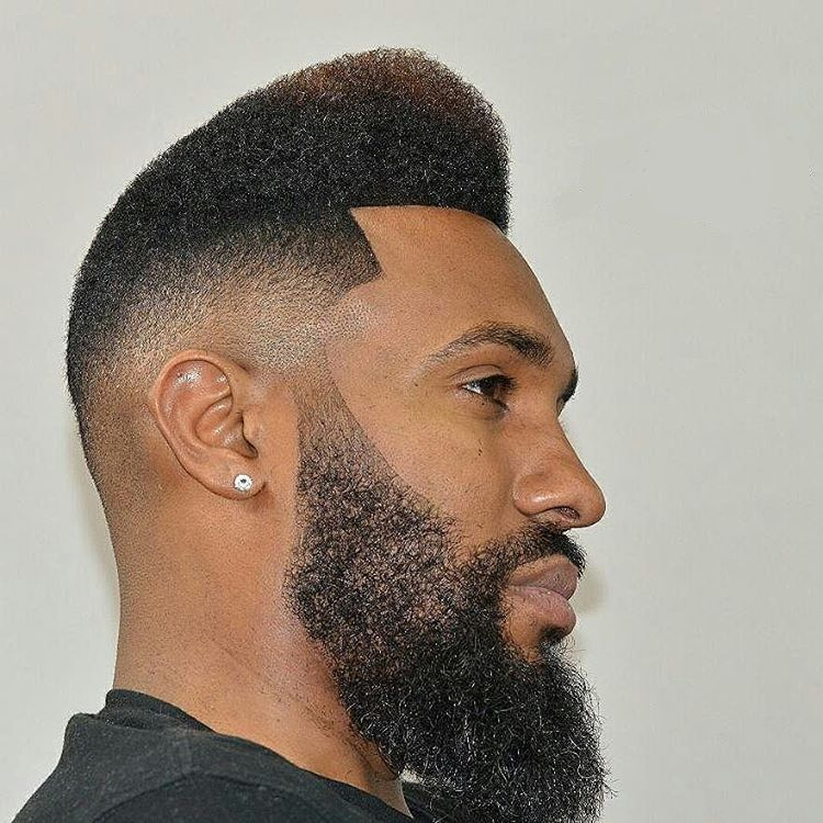 Nice 55 Creative Taper Fade Afro Haircuts Keep It Simple Trends