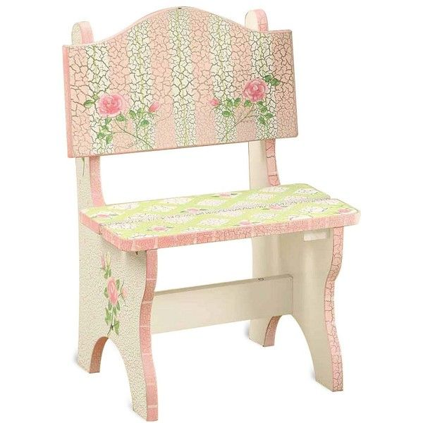 Awesome Fantasy Fields Crackled Rose Tea Chair   About Teamson Design Based In  Edgewood, N., Teamson Design Corporation Is A Wholesale Gift And Furniture  Company ...