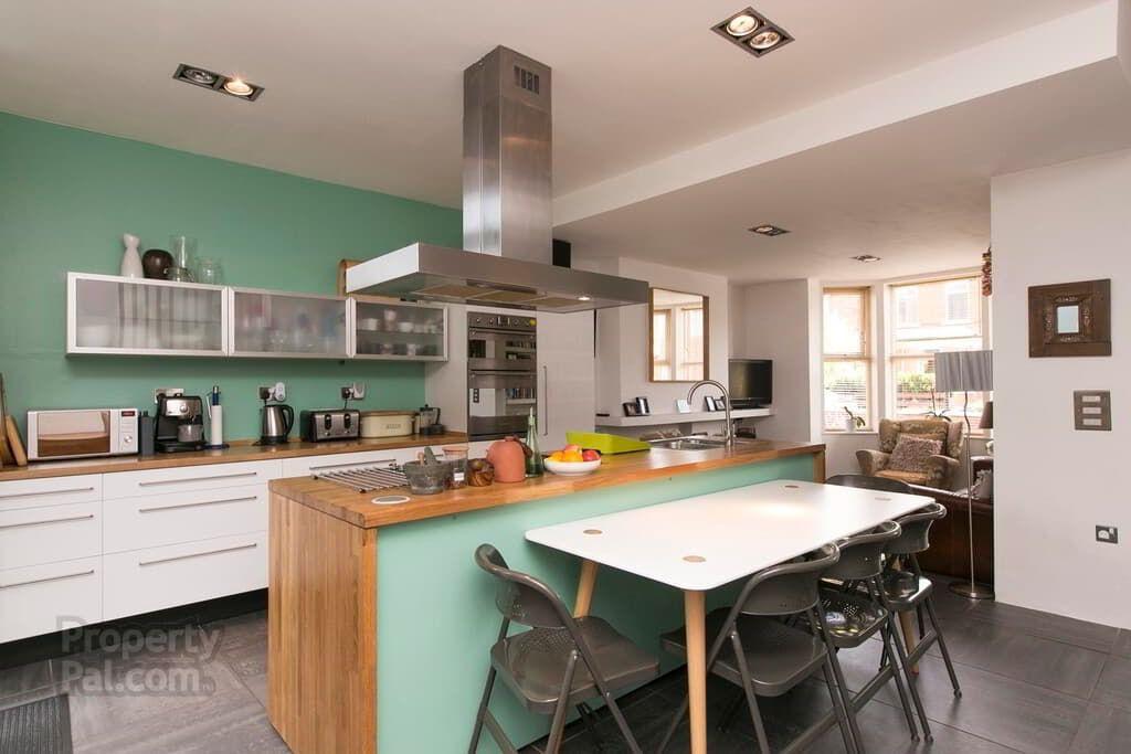 150 Ardenlee Avenue Belfast Kitchen Kitchens Belfast Property