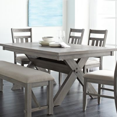Table Tréteau Sears Sears Canada Dining Rooms Pinterest Amazing Canadian Dining Room Furniture