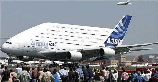 The New A380 Charter Holiday Version Airbus A380 Airbus Aircraft
