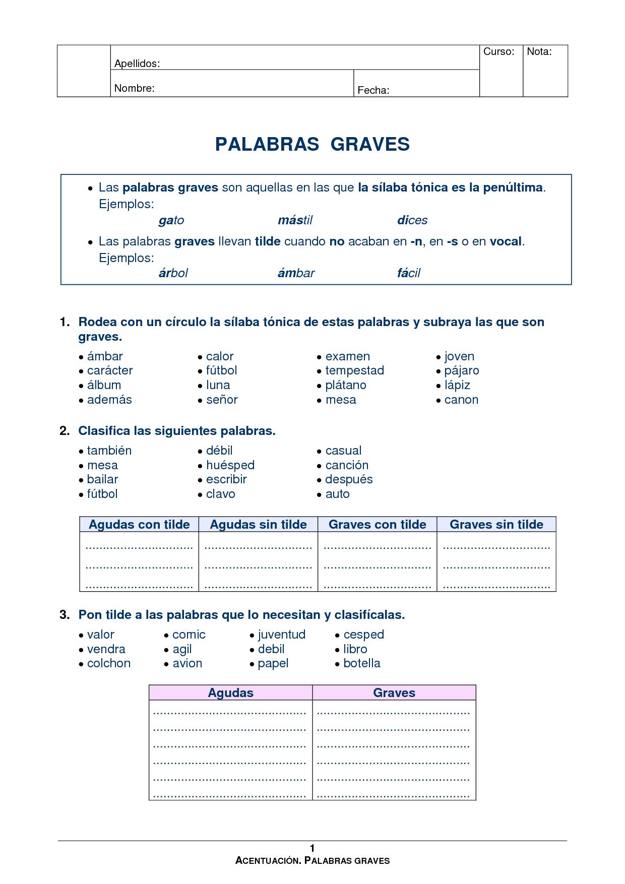 Llanas Classroom Life Spanish Worksheets Teaching Spanish