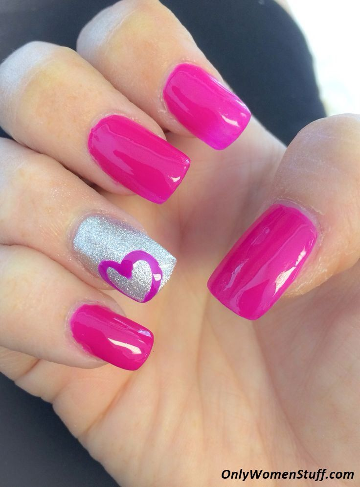 Easy Nail Art Designs For Short Nails Without Tools Valoblogi Com
