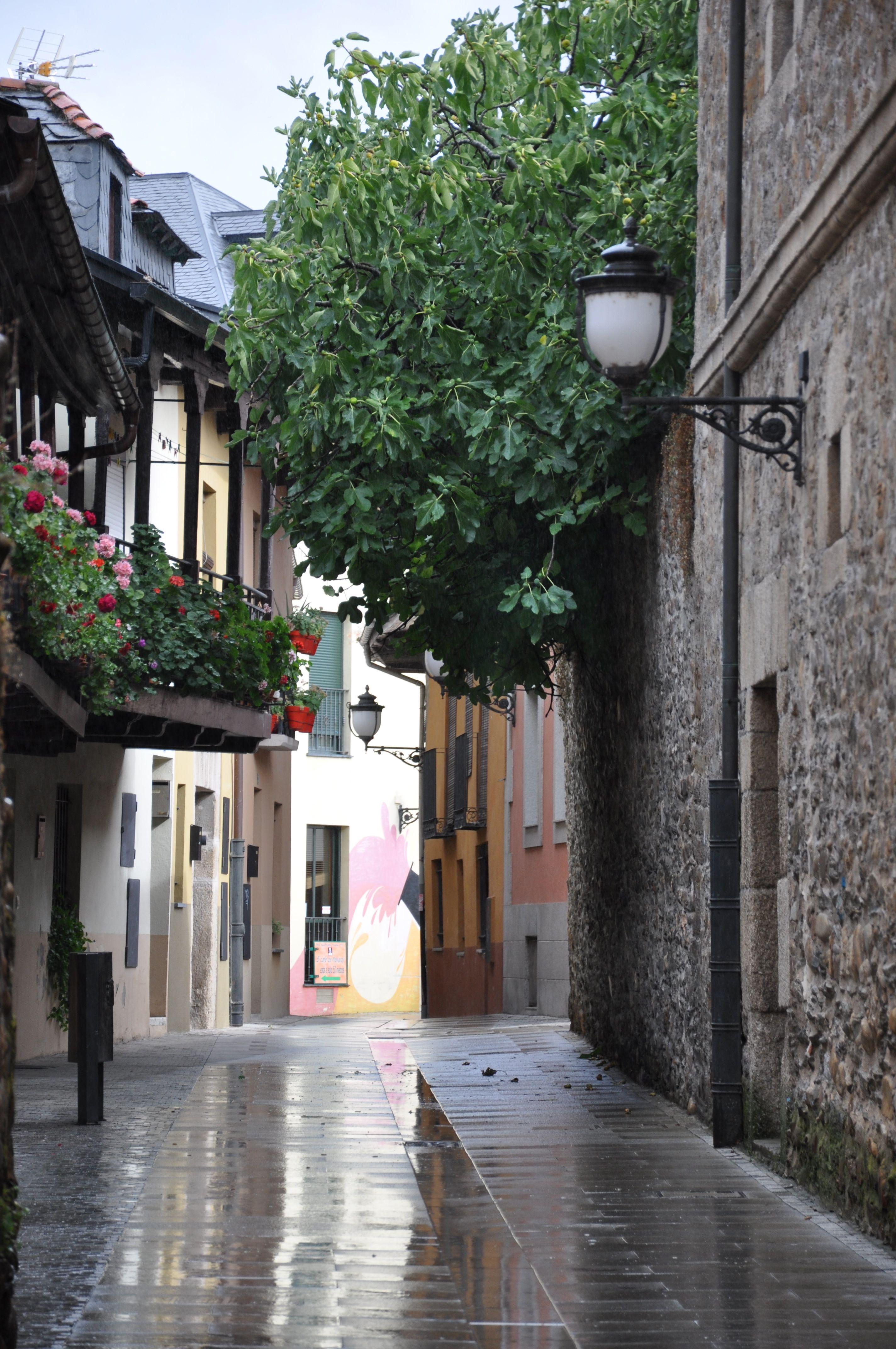 Albergue De Peregrinos San Nicolás De Flue Ponferrada Ponferrada Spain