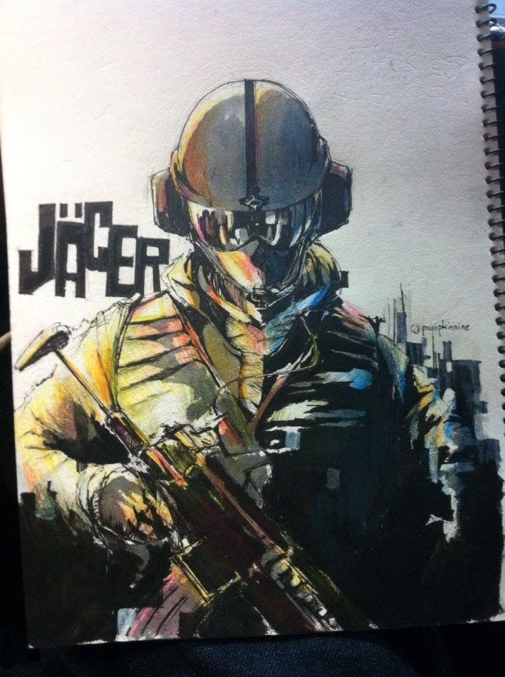 Pin By Drue Walters On Ash Rainbow Six With Images Rainbow Six