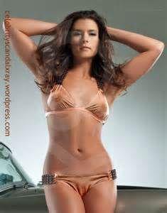 Naked Danica nude patrick