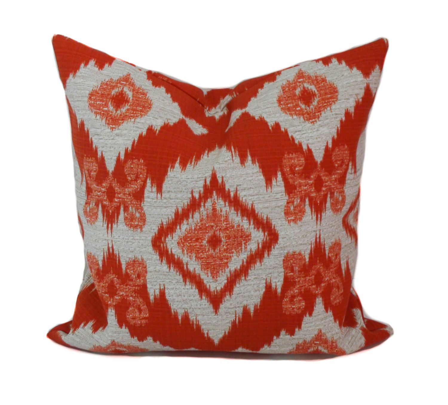 comfort into space living pin spruce instant up orange sofa place with this color bare your geometric design furniture throw the bring and s a to pillows pillow on