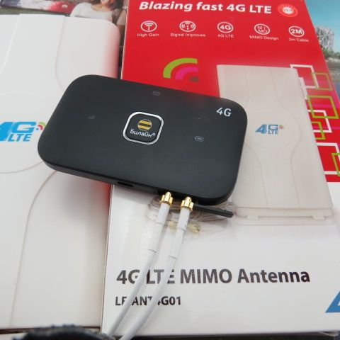 Unlocked 4g Mobile Wifi Huawei E5573 Brand New Indoor New 4g Lte Mimo Antenna 49dbi Mobile Wifi 4g Lte Samsung Galaxy Phone
