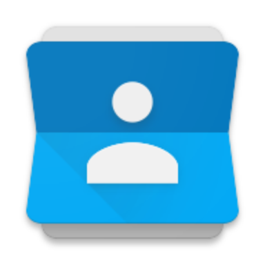 Google updates Contacts app  Design overhaul and group