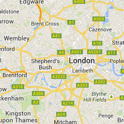 Doctor Who - Google Maps - planning my next vacation :) | The Doctor on