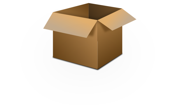 Vector Clip Art Online Royalty Free Public Domain Corrugated Cardboard Boxes Corrugated Box Box Manufacturers