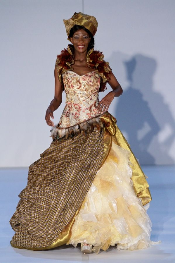 shifting sands traditional african wedding dresses | African Wedding ...