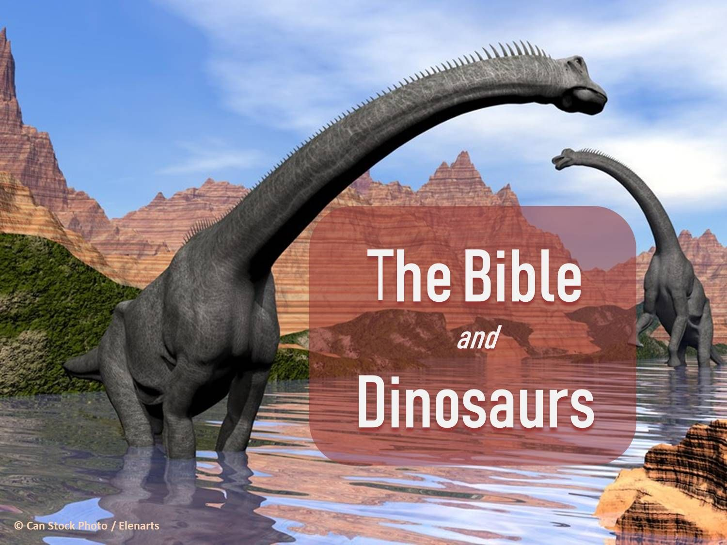 Photo of What Does the Bible Say About Dinosaurs?