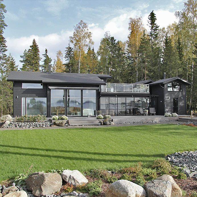 sun house modern prefab homes