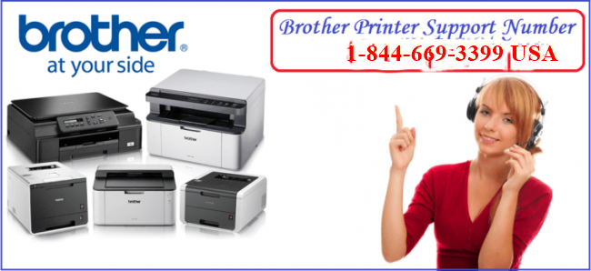 Brother Printer Offline Error Support Number 1 844 669 3399 Usa
