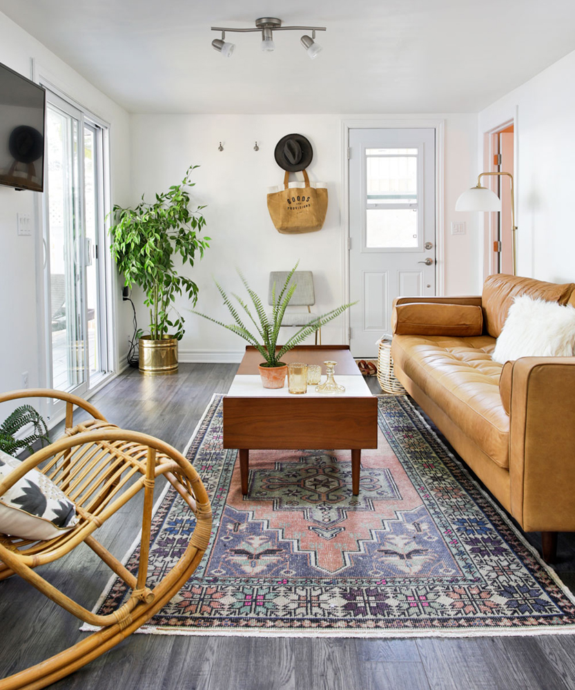 15 Minimalist Living Room Ideas That Prove Less is More ...