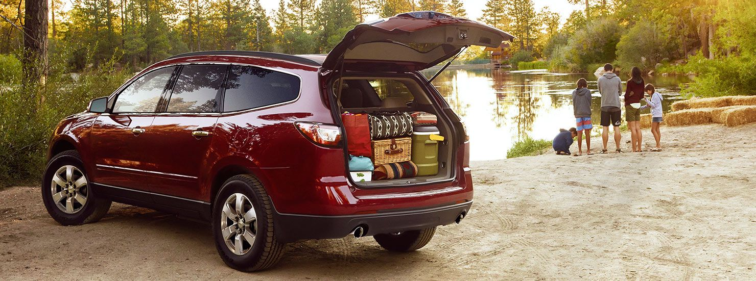 2015 traverse mid size suv crossover chevrolet classic vehicls pinterest mid size suv and chevrolet
