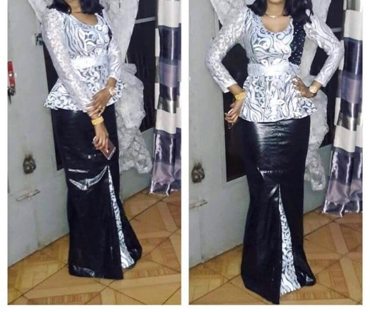 Pin By Nakista Kissa Diaby On Tagafe Maxi Pinterest Africans African Fashion And African