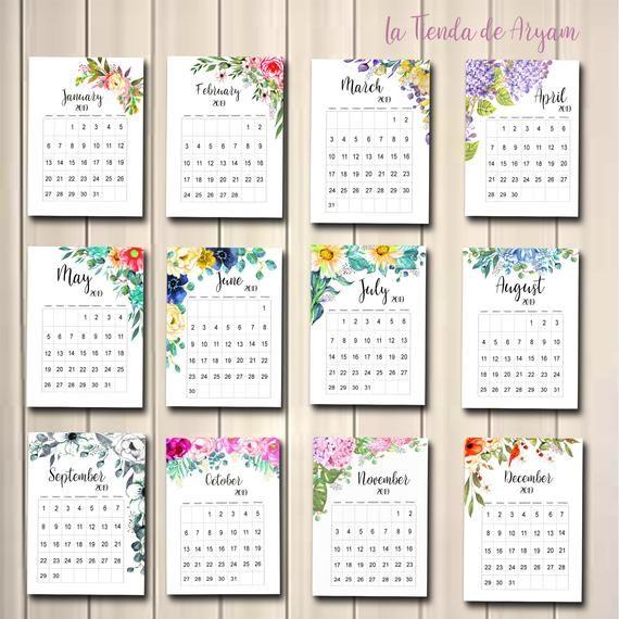 organic food mini wall calendar 2015 16 month calendar