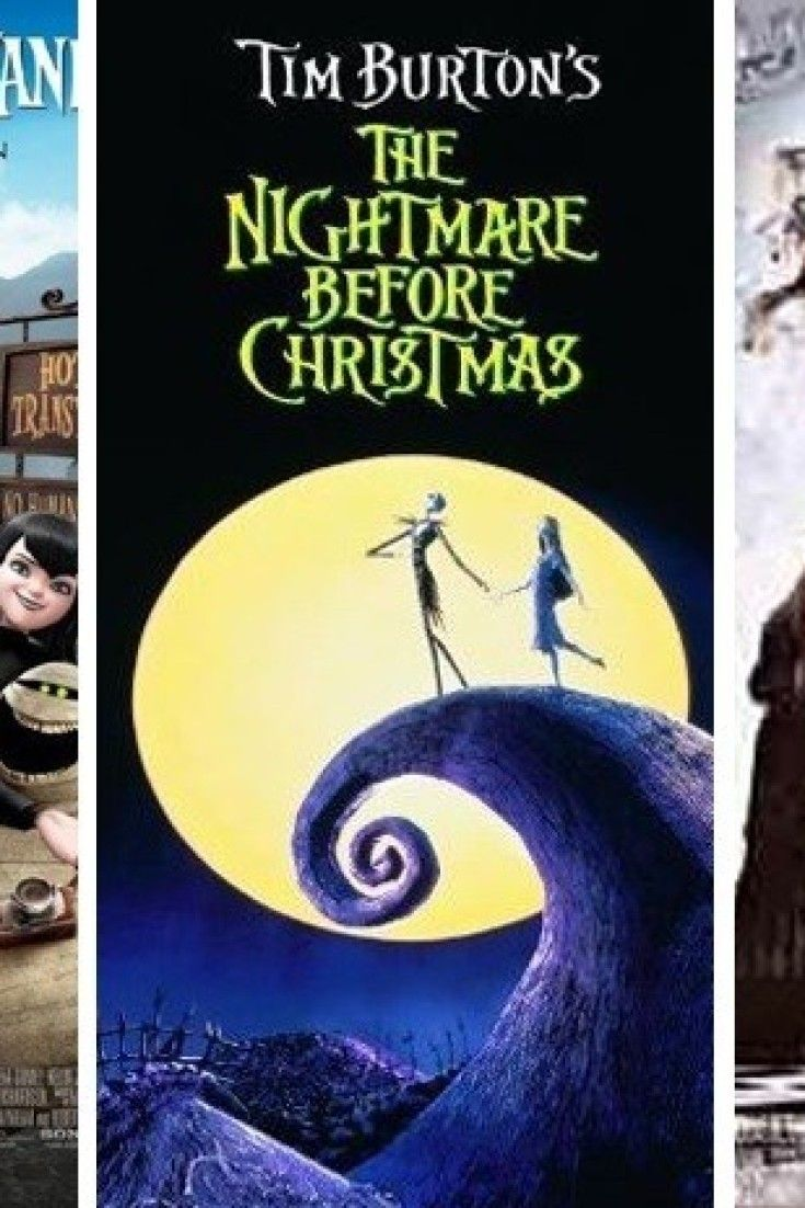 Family Halloween Movies To Watch On Netflix Canada | Halloween ...