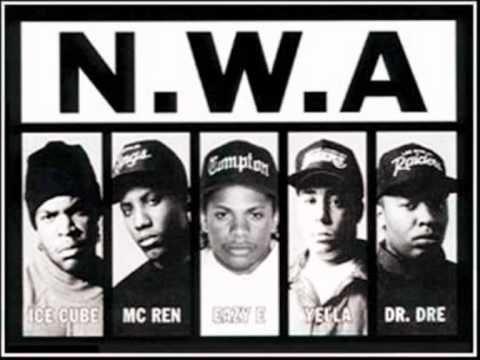N W A Cruisin In My 64 Youtube Rap Music Gangsta Rap Hip Hop