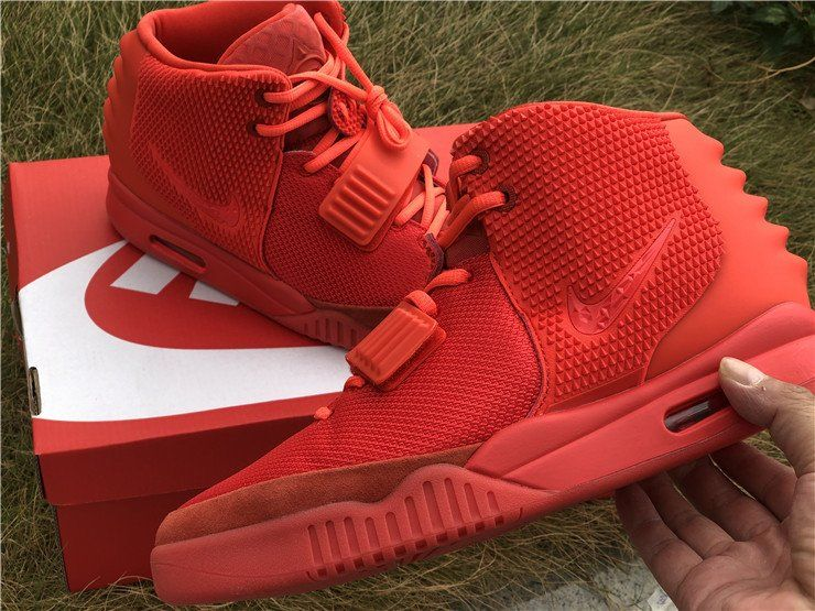 Misión Parámetros flor  Kanye West X Air Yeezy 2 Red October Where to buy | Yeezy 2 red october,  Air yeezy 2, Air yeezy red october