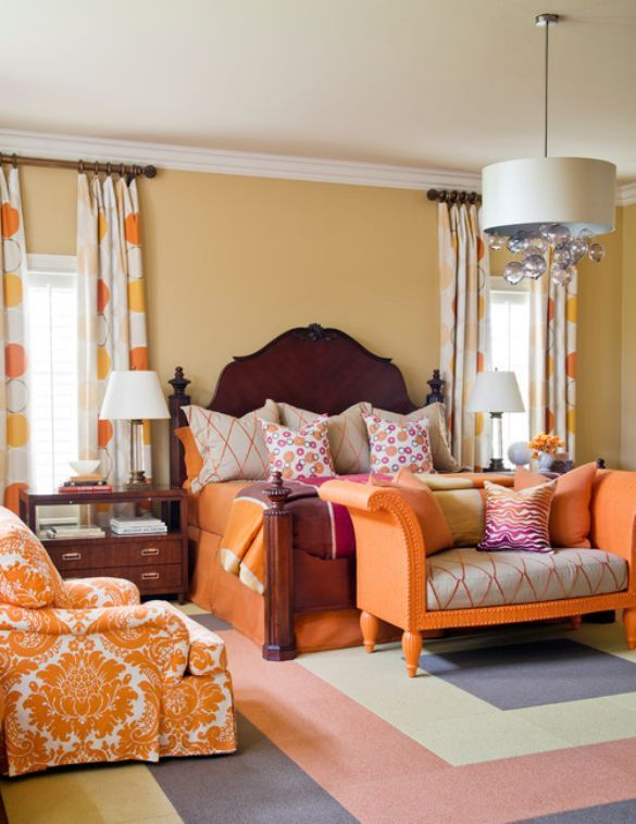 25 Sophisticated Bedroom Color Schemes Ideas MY Turn Now