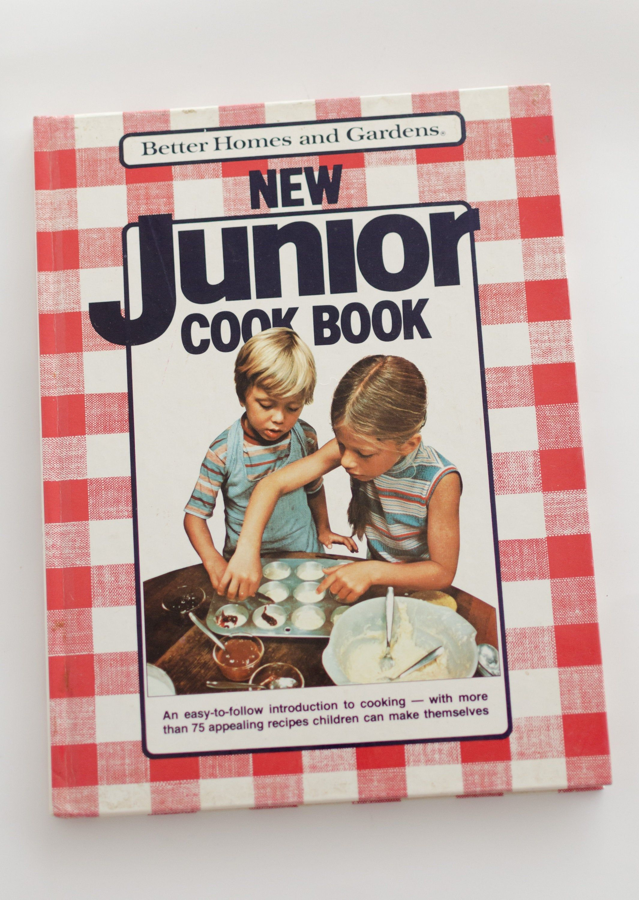 Better Homes And Gardens Kids Recipes