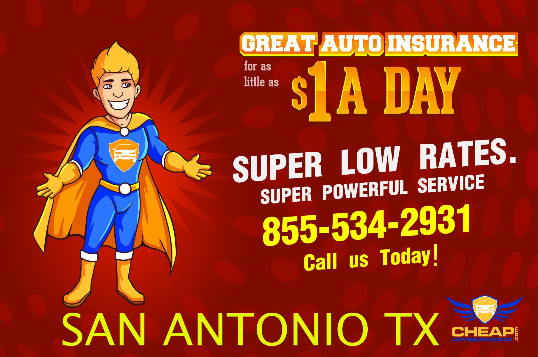 Car insurance san antonio texas we have best in