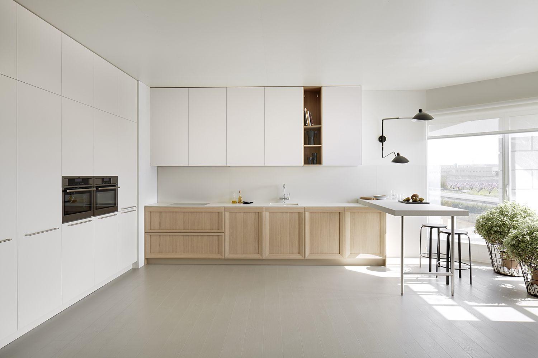 dica | SoHo | Una cocina contemporánea con un carácter clásico y ...
