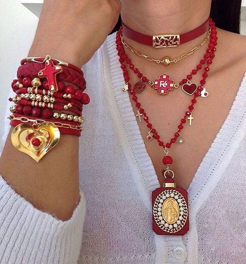 Señora pulsera set pulseras de Miyuki perlas abalorios