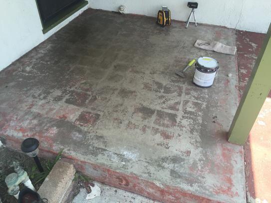 Behr Premium 1 Gal Gray Granite Grip Decorative Flat Interior