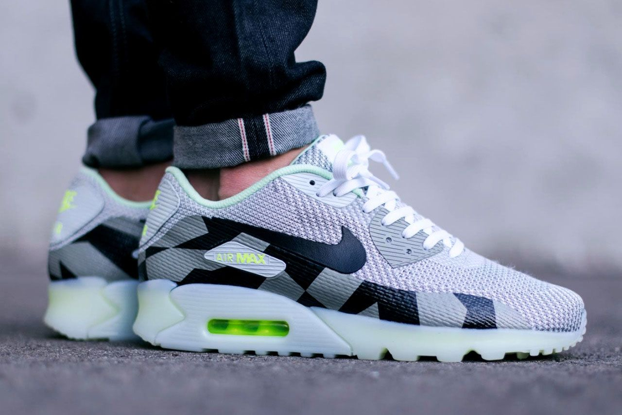 nike air max 90 qs ice