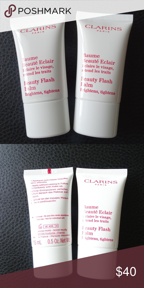 Beauty Flash Balm by Clarins #6