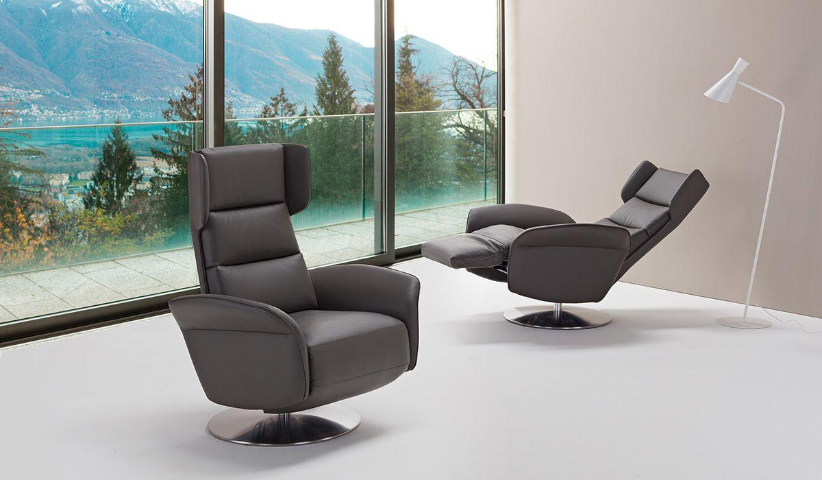 Poltrona relax modello amsterdam poltrone relax divani e poltrone