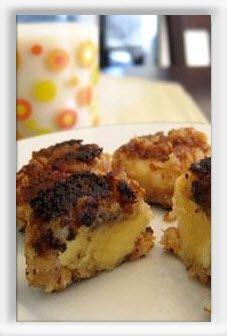 Easy Chiquita Ba-Nano Bites // #banana #kid #kidrecipe #recipe #kidfriendly